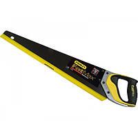 """Stanley Пилка для деревини 500х7 мм """"Апплифлон"""", 3-компонентна ручка"""