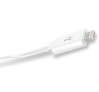 USB кабель Craftmann Cable Apple LIGHTNING , фото 1