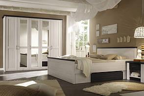 LUCA Спальня 180 BRW
