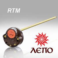 Терморегулятор THERMOWATT (термоват) R-T-M для бойлера водонагревателя Ariston, Аристон