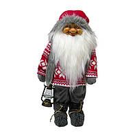 Новогодний декор Санта, 45*20 см