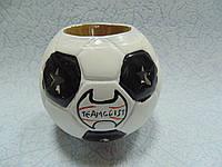 Аромалампа Футбольный мяч размер 10*10*9