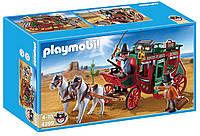 Конструктор Playmobil 4399 Дилижанс, фото 1
