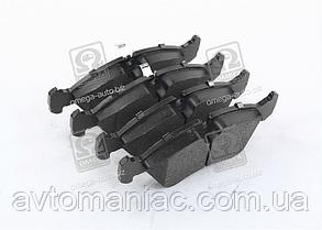 Передние тормозные колодки OPEL ASTRA F, OMEGA A, VECTRA A Гарантия