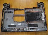 Корпус Нижняя часть корпуса Asus Eee PC 1201NL, фото 2