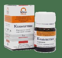 Кальцетин Подкладочный материал (порошок 7 г)