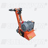 Фрезеровальная машина SPEKTRUM SFM-200E