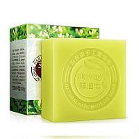 Натуральное мыло с экстрактом жасмина и кокосовым маслом BIOAQUA Jasmine Natural Oil Soap