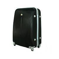 Чемодан дорожный сумка 882 XXL (небольшой) черный