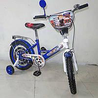 Детские велосипеды для мальчика | Поліцейський 16 T-216211