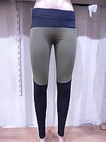 Лосины леггинсы утепленные женские с флисом от производителя купить оптом 7км