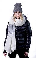 Шарфик женский Белый 180*70 см.