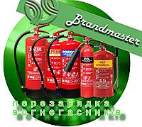 Перезарядка огнетушителей ВП-100