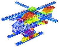 Вертолетик 4в1(laser pegs), фото 1