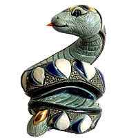 Змейка Белая Families Zodiac