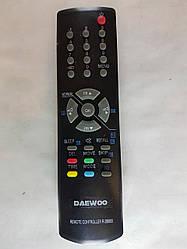 Пульт ду для телевизора Daewoo R-28B03  (не оригинал)