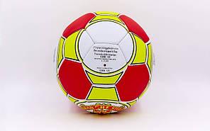 Мяч футбольный №5 Гриппи 5сл. MANCHESTER FB-0047-125, фото 2