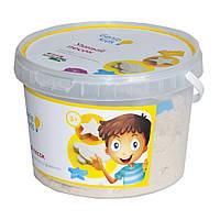 Набор для детского творчества Умный песок 2 кг