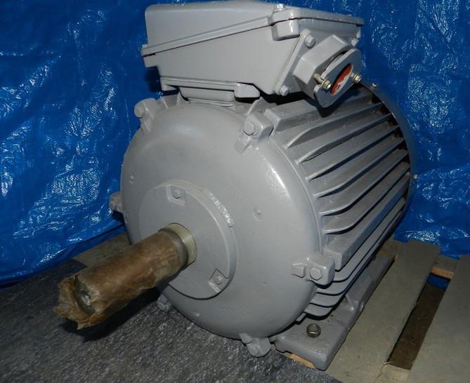 Электродвигатель 4А280S4 110кВт 1500 об/мин