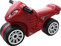 Каталка толокар детская мотоцикл Фантом