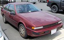 Тюнинг Nissan 200SX (ниссан сх200/ эс-икс 1964г-2002г)