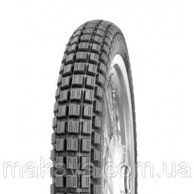Мотоциклетні шини 2.75-17 DELITIRE S-209A TT