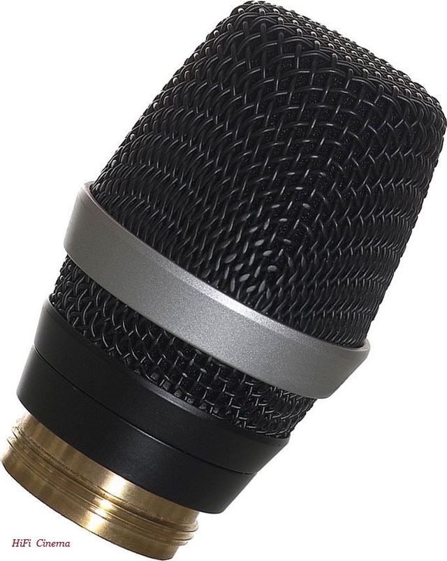 AKG C5WL1 - Конденсаторный капсюль для ручного передатчика серии WMS4500