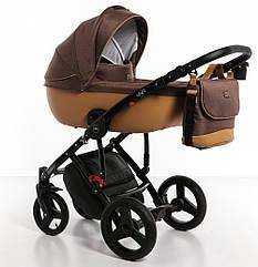 Детская коляска универсальная 2 в 1 Broco Porto 04 (Броко Порто, Польша)