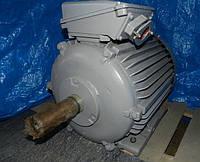 Электродвигатель 4А280М2 132кВт 3000 об/мин