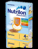 Каша молочная Nutrilon гречневая 225г.