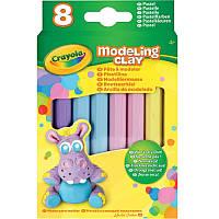 Детский набор пластилина «Бегемотик» 57-0311(57-0311-E-000) Crayola