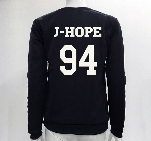 Свитшот J-Hope / BTS