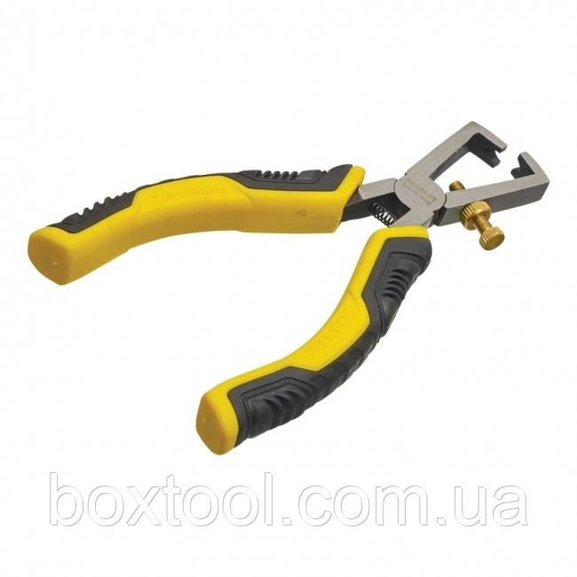 Клещи для зачистки проводов Stanley STHT0-75068