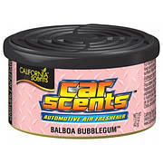 Ароматизатор California Scents Balboa Bubblegum (CCS-049)