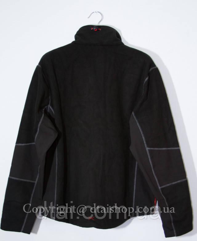 Куртка на флисе с длинным рукавом GWB