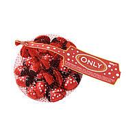 Шоколадные божьи коровки ONLY Ladybirds, 100 г.