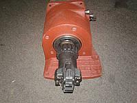 Редуктор пускового двигателя МТЗ -80 РПД-2000
