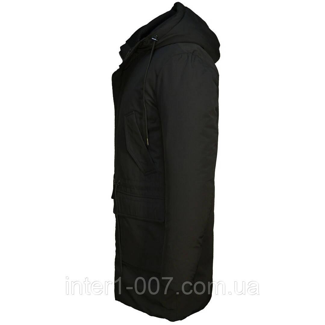 0cfea388191 Зимняя мужская куртка Vivacana