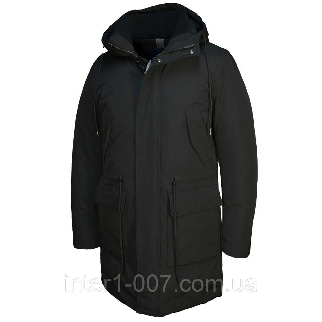 21931c68513 Зимняя мужская куртка Vivacana - Оптово-розничный интернет магазин《TOP SHOP  INTER》 в