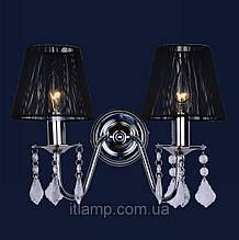 Светильники в спальню Levistella 720W4002WH-2WH BLACK
