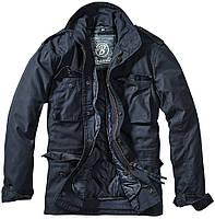 Куртка Brandit M-65 Standart BLACK