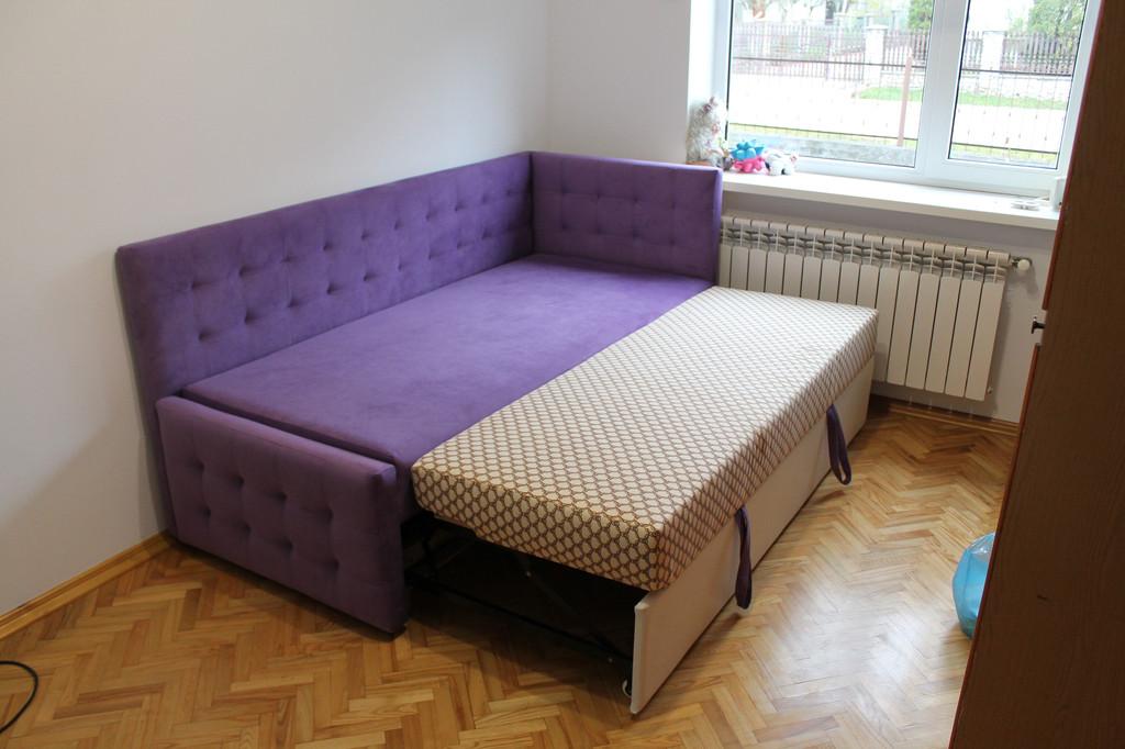 """Диван ліжко """"Каріна"""" 3"""