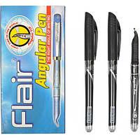 Ручка масляная «Левша» FLAIR чёрная