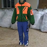 Рабочая одежна для строительства секонд хенд крем. Спец одежда оптом