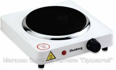 Плита настільна Elenberg TH-02