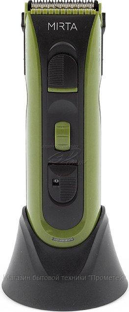 Машинка для стрижки Mirta HT-5210G