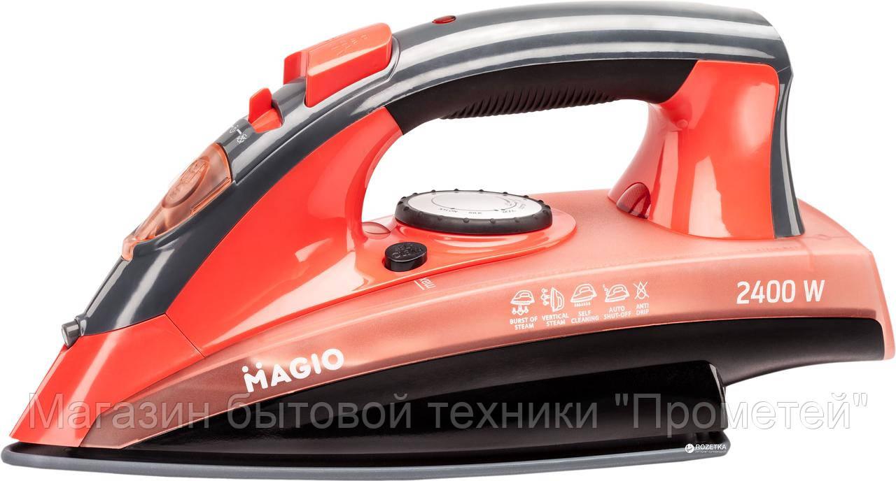 Утюг Magio MG-536