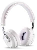 Гарнитура Remax Bluetooth headphone RB-500HB White