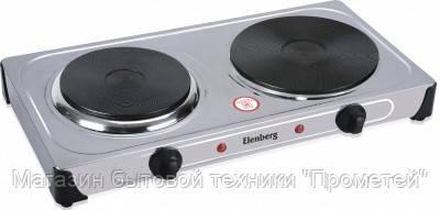 Плита настільна Elenberg TH-04A-1