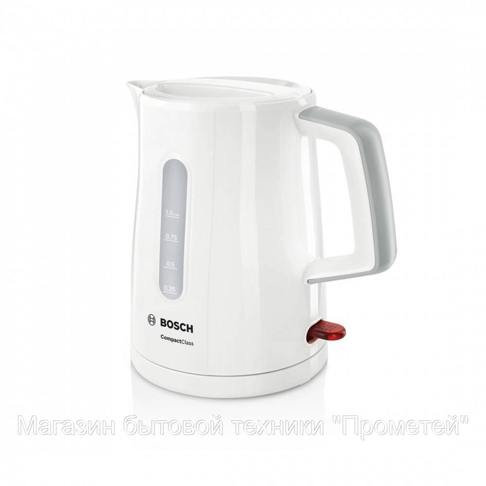 Электрочайник Bosch TWK 3A051